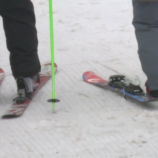 Yawgoo Valley benefits from pre-holiday snowfall