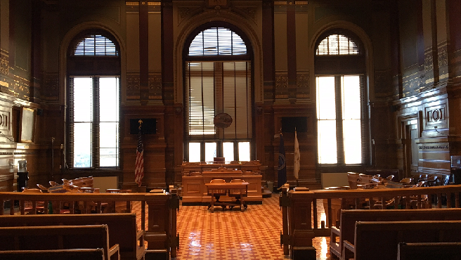 City Council chambers_315894