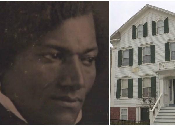 Mayor: Frederick Douglass left long-lasting impact on New Bedford