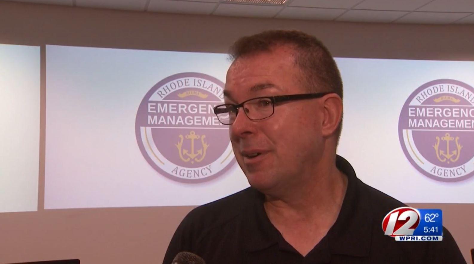 Peter Gaynor Named Acting FEMA Director