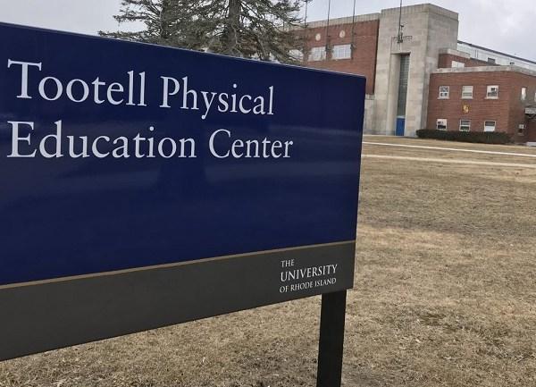 URI graduate student dies following campus pool incident