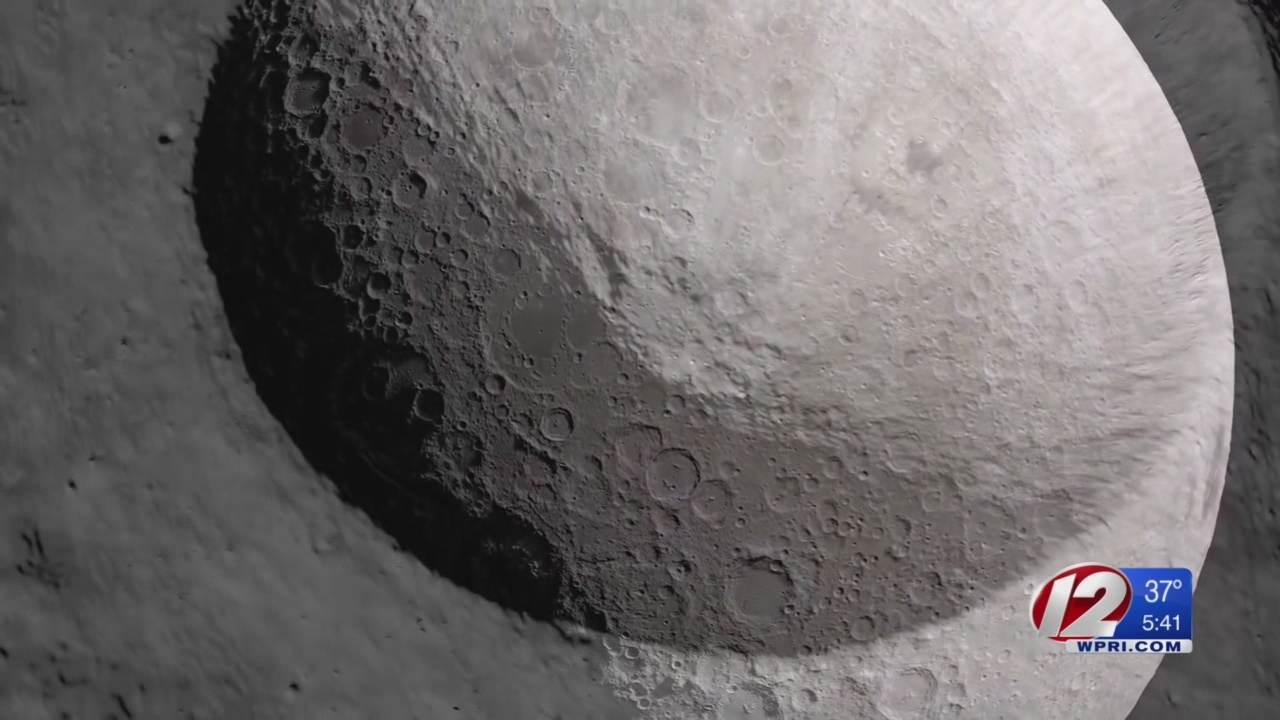 Brown University students help develop moon mission