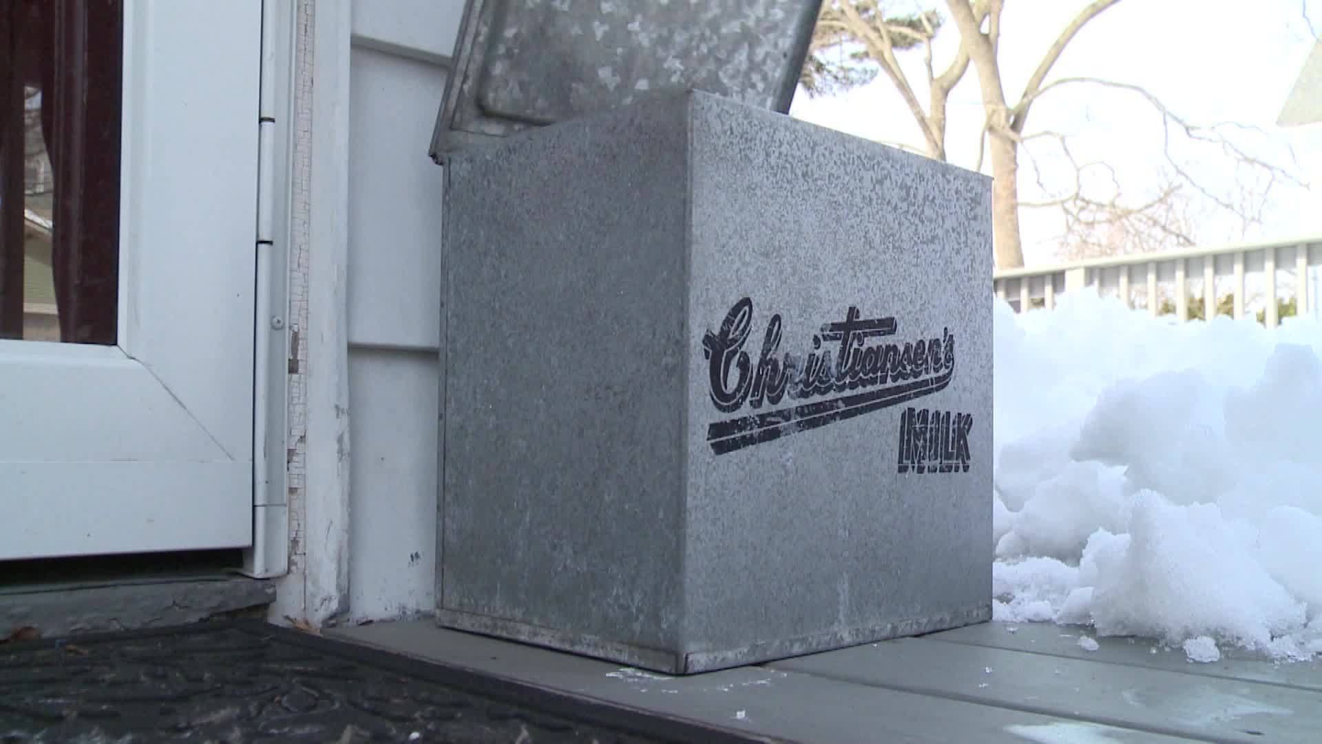 Christiansen's Dairy closing after nearly a century