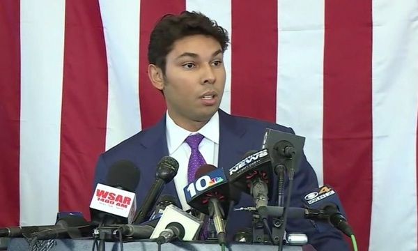 Judge denies request to stall certification of Fall River election results