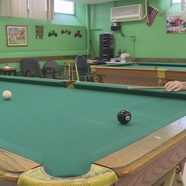 East Providence Mayor temporarily moving city's recreation center programs into the senior center