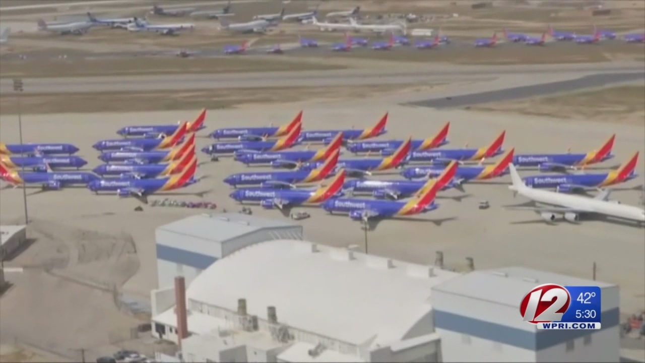 FAA to revamp oversight after 2 deadly Boeing crashes