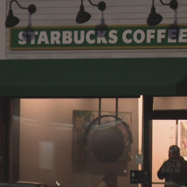 Former employee sues Starbucks, says they 'repeatedly ignored' harassment