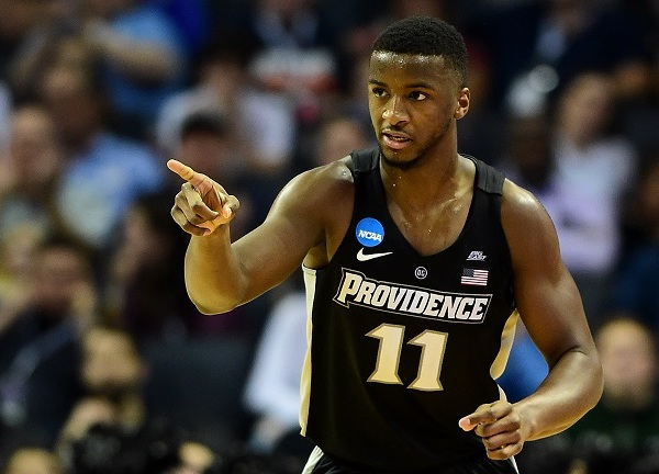 PC Taking on Butler in Big East Tournament