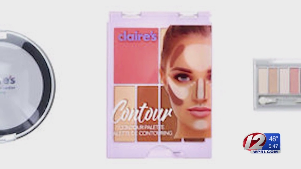 Lawmakers calling for new warning labels on children's makeup unless they're guaranteed asbestos-free