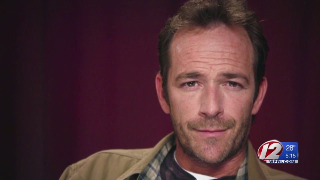 Luke Perry's death highlights need for stroke awareness