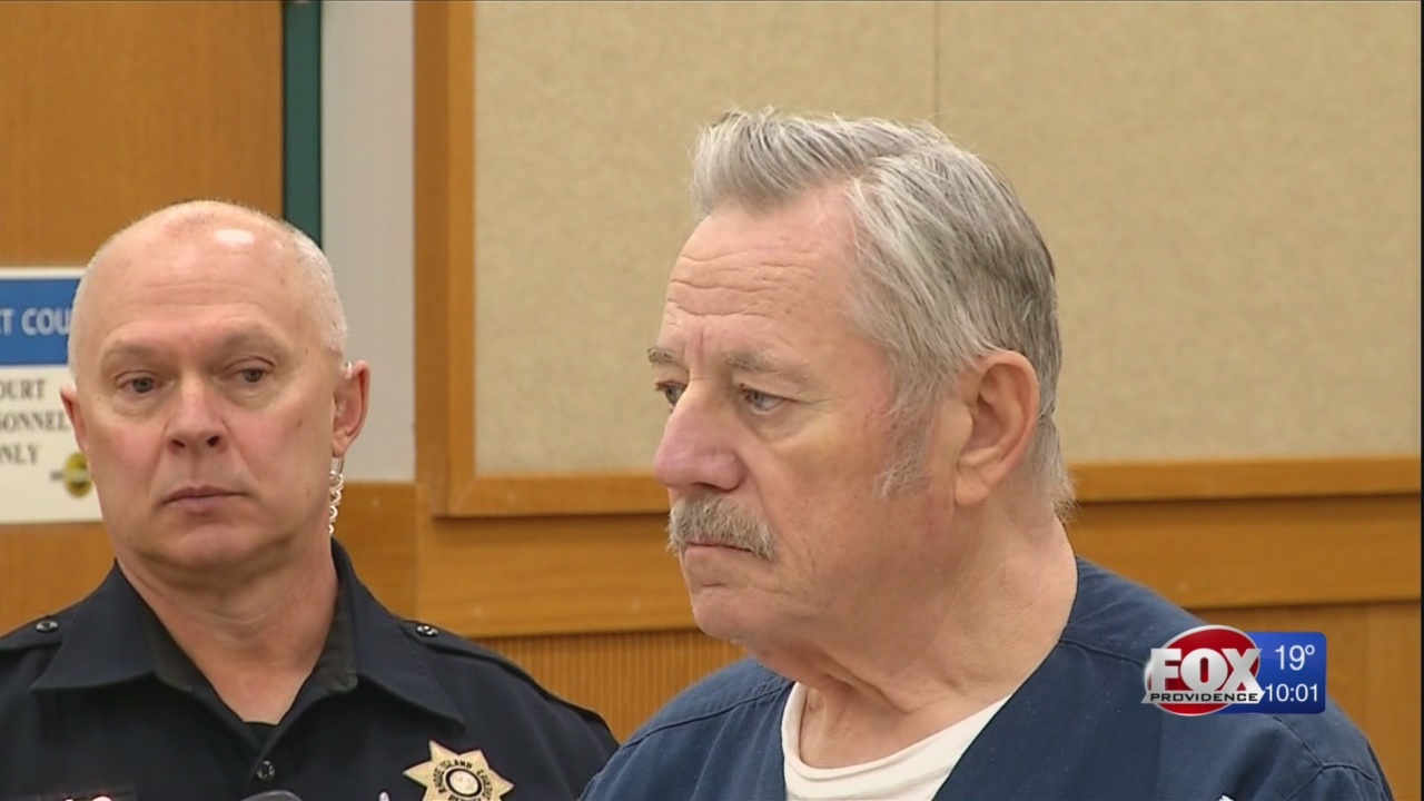 More sex assault charges filed against former Boy Scouts volunteer