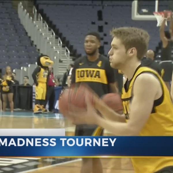 NCAA tournament economic boon to city, businesses