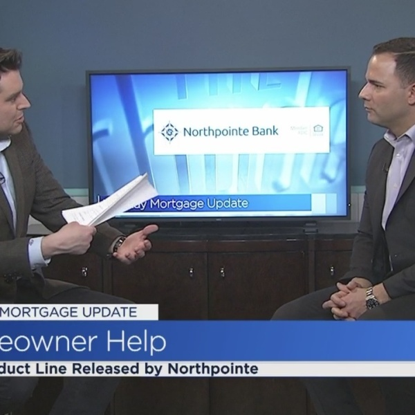 Northpointe Bank offers new products for homeowners