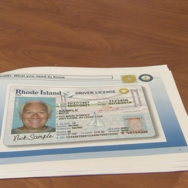 'REAL ID' name glitch fixed with DMV, AAA branches