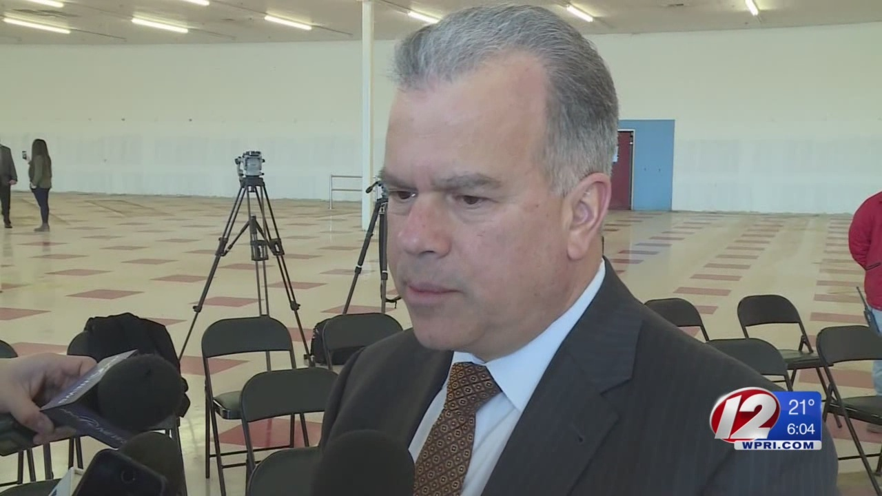 RI Speaker Mattiello will vote against abortion bill