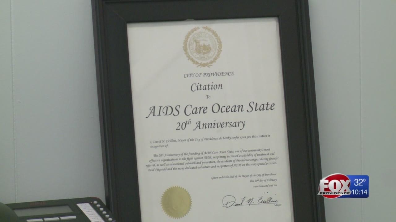 RI budget cuts impact HIV/AIDS program funding