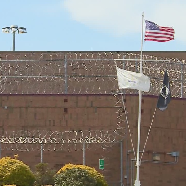 RI correctional officers concerned over plan to close 'SuperMax'