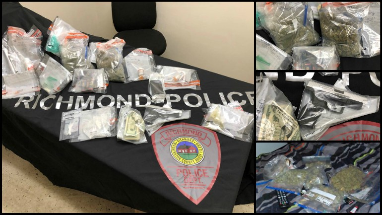 Richmond drug bust collage_1553285133524.jpg.jpg