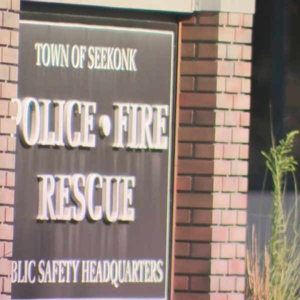 Seekonk police chief on administrative leave, sources say