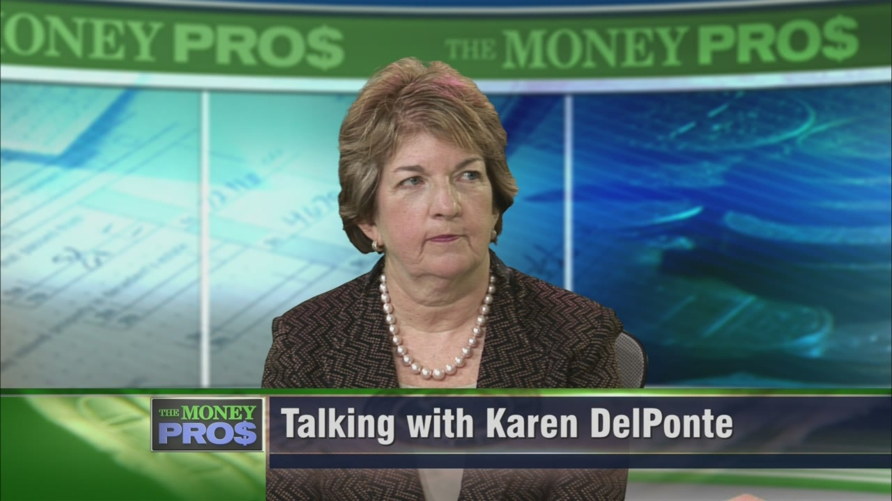The Money Pros: Challenges in Estate Planning