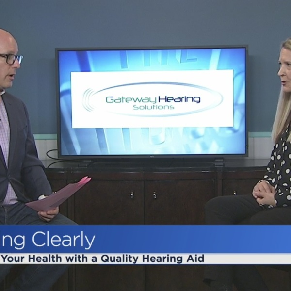 The importance of seeing a licensed audiologist