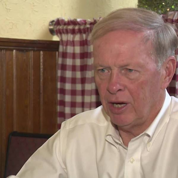 VIDEO NOW: Paul Coogan Running for Fall River Mayor