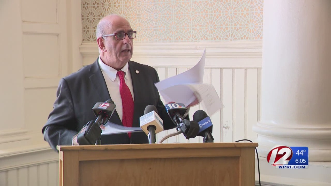 Mayor Joseph Solomon says a missing paragraph in two straight firefighter contracts will cost taxpayers more than $2.5 million.