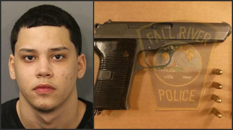 Fall River suspect Jorge Colon-Ortiz