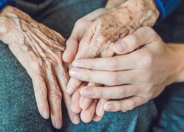 generic senior citizen