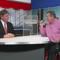 4/25: Republican Rep. John Lyle talks his vote in favor of evergreen contract bill and more on State of Mind