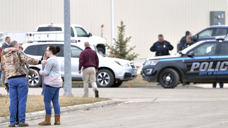 North Dakota homicide bodies found