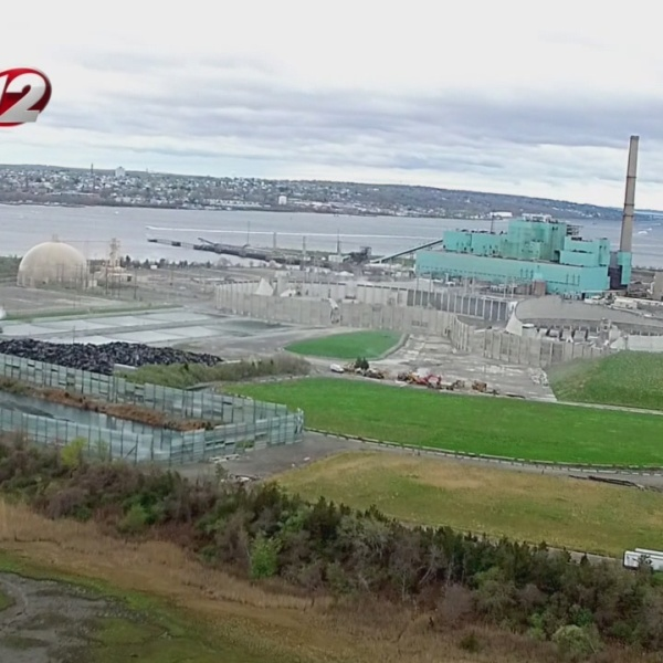 After implosion, Somerset residents hopeful for Brayton Point's future