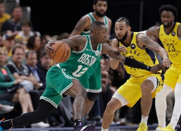 Celtics Pacers Basketball_1555928391743