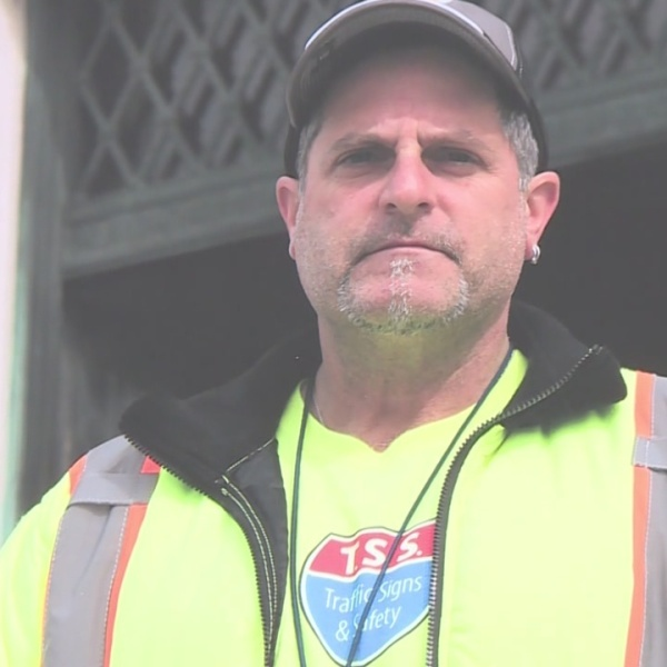 Drive like you work here: RIDOT encourages work zone safety