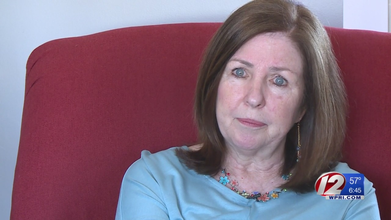 East Providence woman heads to Washington, D.C. to fight for funding for lung cancer research