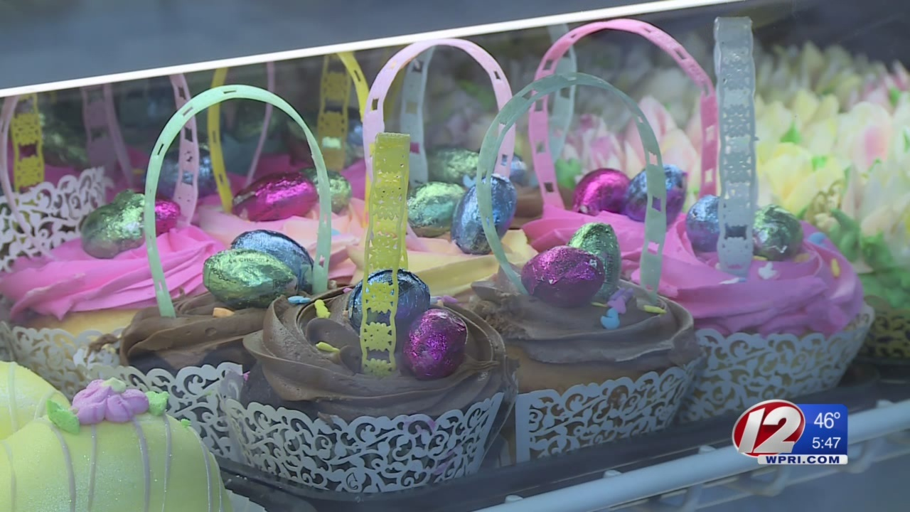 Easter spending expected to top $18 billion this year