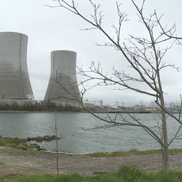 Final preparations being made for Brayton Point demolition