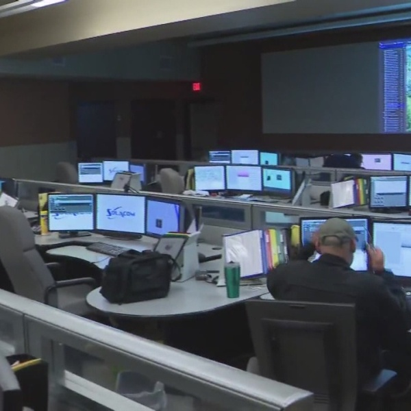 Head of state police requests funding for additional 911 training