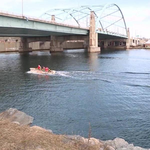 Leak in water main may impact East Providence water