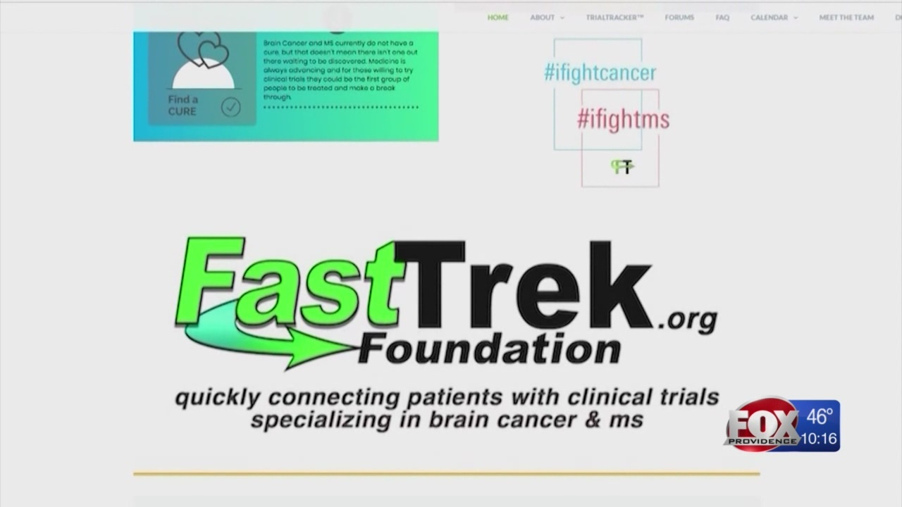 New program helps connect patients with clinical trials