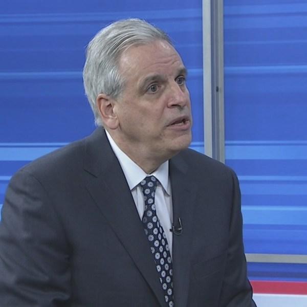 Newsmakers 4/19/2019: RI Attorney General Peter Neronha