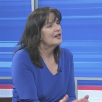 Newsmakers 4/5/2019: RI GOP Chairperson Sue Cienki