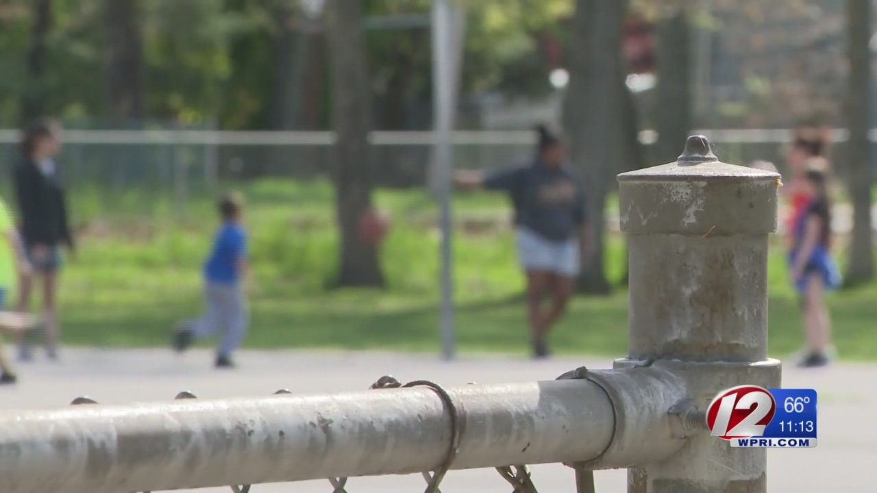 Playground that will honor fallen officer one step closer to getting funding