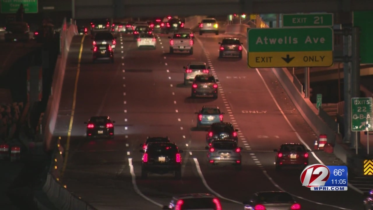 Police urge drivers to stay vigilant on RI roadways