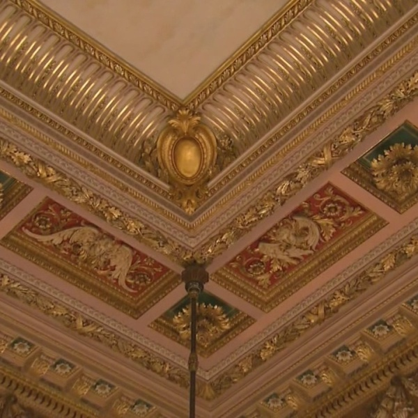 Preservation Society: 4 Newport mansions in need of major, costly repairs