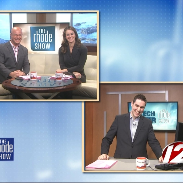RHODE EXTRA: Hosts Take a Look Back for 10 Year Celebration