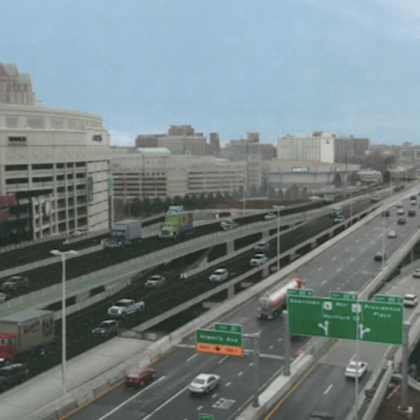 RIDOT seeks to borrow $200M for I-95 Viaduct bridge project
