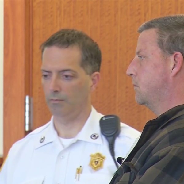 Rehoboth man sentenced to prison for deadly drunk-driving crash