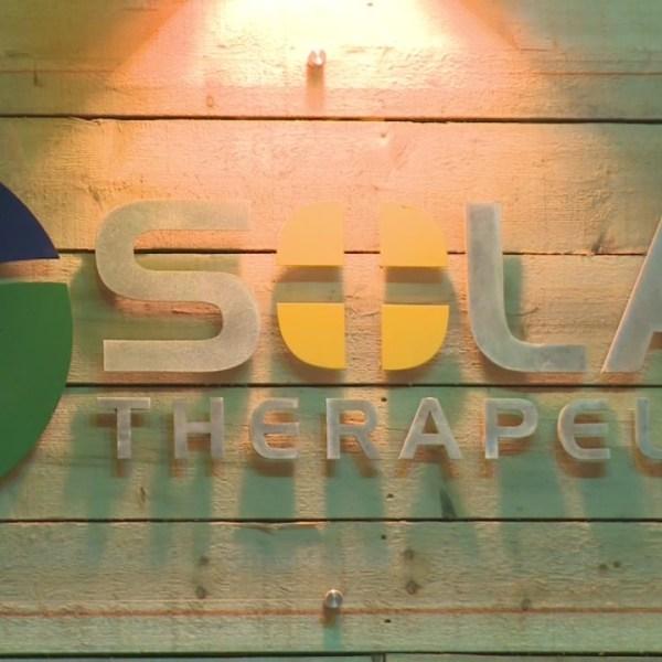 Somerset's first marijuana dispensary set to open this spring