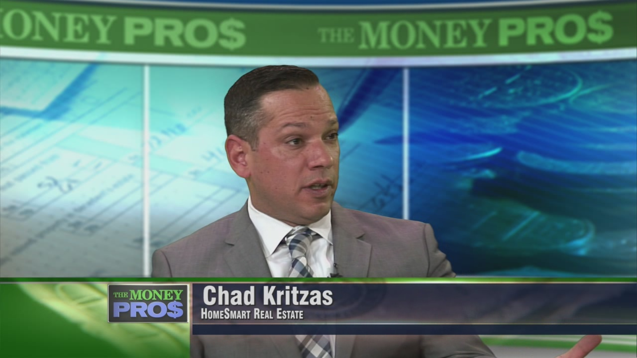 The Money Pros: Leasing Real Estate